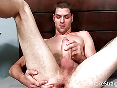 Straight sexy xxx - male on male porn