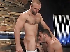 Tom Wolfe hot xxx - gay twinks video