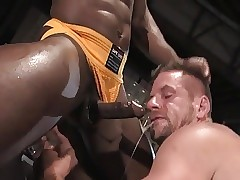 Race Cooper free tube - free gay porn videos